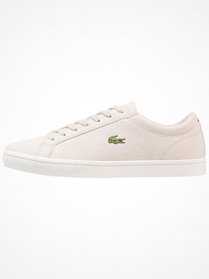 Lacoste STRAIGHTSET  Sneakers light grey