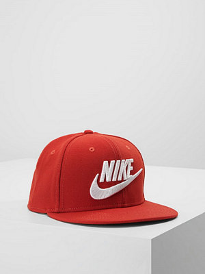 Nike Sportswear FUTURA TRUE HAT Keps dragon red/black/white