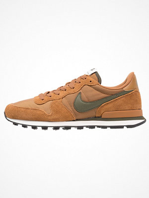 Nike Sportswear INTERNATIONALIST Sneakers brown