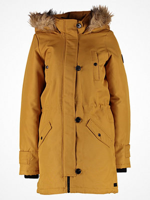 Vero Moda Tall VMEXCURSION EXPEDITION  Parkas harvest gold
