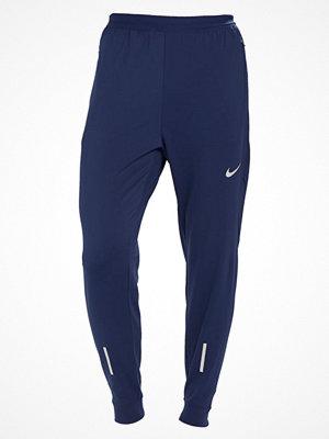 Nike Performance Träningsbyxor binary blue/reflective silver