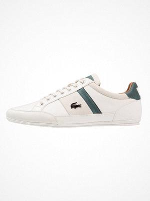 Lacoste CHAYMON  Sneakers offwhite/green