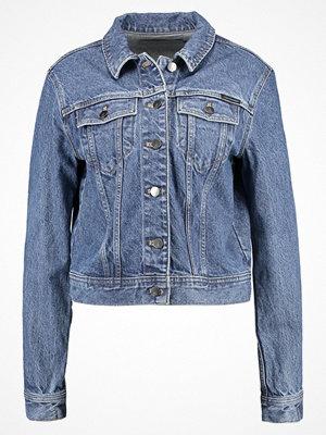 Calvin Klein Jeans ROCKET STAR Jeansjacka stark blue