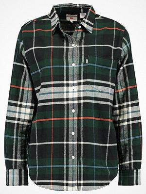 Levi's® SIDNEY BOYFRIEND Skjorta green