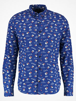Only & Sons ONSOWEN CHRISTMAS Skjorta twilight blue