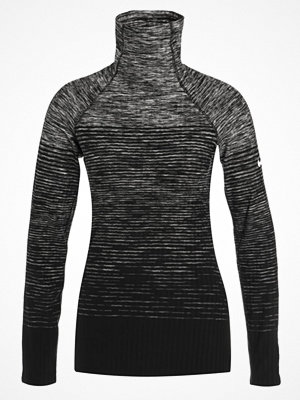 Nike Performance HyperWarm Funktionströja dark grey/white