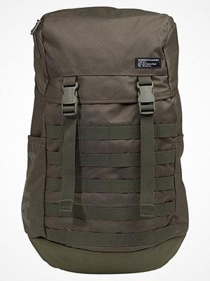 Nike Sportswear AF1 BACKPACK Ryggsäck cargo khaki omönstrad