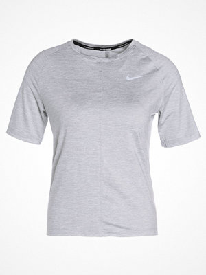Nike Performance Tshirt bas wolf grey/heather/silver