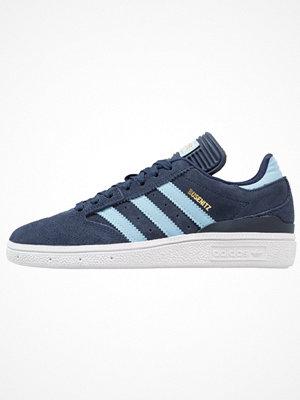 Adidas Originals BUSENITZ Sneakers collegiate navy/classic blue/gold metallic