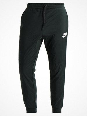 Nike Sportswear WINTER FLEECE Träningsbyxor outdoor green/white