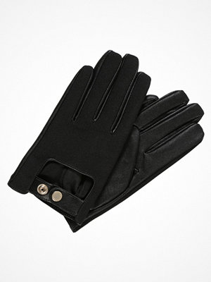 Handskar & vantar - Armani Exchange Fingervantar black