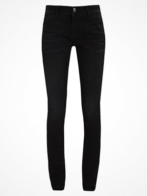 Only ONLCARMEN  Jeans slim fit black