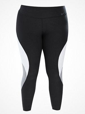 Nike Performance Tights black/pure platinum/cool grey