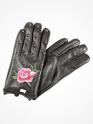 Handskar & vantar - Aldo WUDIEN Fingervantar black