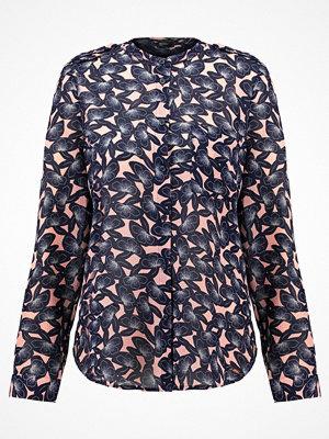 Skjortor - Armani Exchange Skjorta pink mushroom