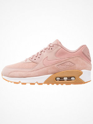 Nike Sportswear AIR MAX 90 SE Sneakers particle pink/light brown/white
