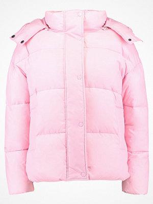 Svea LYKKE  Vinterjacka pink
