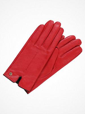 Handskar & vantar - Armani Exchange Fingervantar royal red