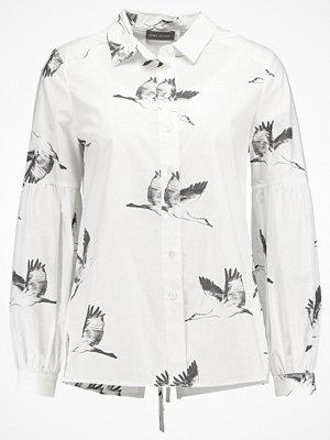 Mint Velvet POLLI PRINT Skjorta white