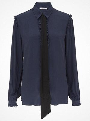Finery London LEVINE FOREVER  Skjorta blue