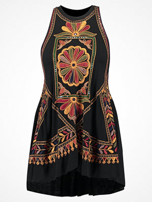 Free People ISABELLA  Linne black