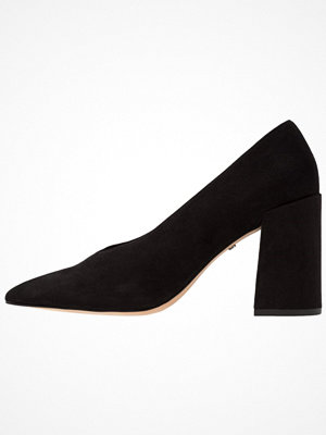 Topshop GRETAL V CUT FLARE Klassiska pumps black