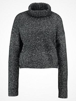 Calvin Klein Jeans SCOUT Stickad tröja black heather
