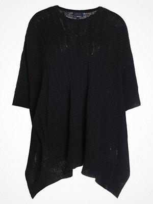 Polo Ralph Lauren Poncho black
