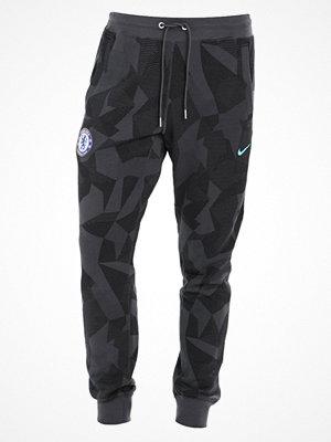 Nike Performance CHELSEA LONDON  Klubbkläder anthracite/black/omega blue