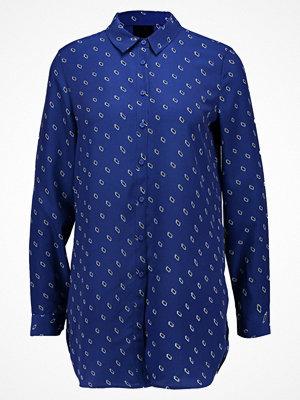 Armani Exchange Skjorta royal blue