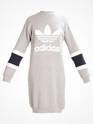 Adidas Originals CREW  Sommarklänning mottled grey