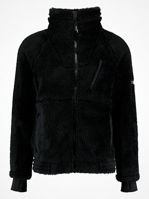 Sportjackor - Penfield BREAKHEART Fleecejacka black
