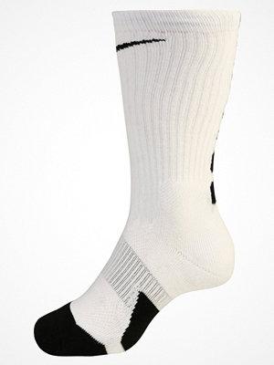 Strumpor - Nike Performance ELITE CREW Träningssockor white/black