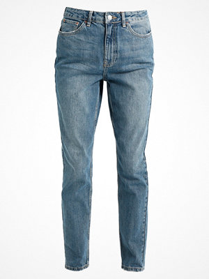 Topshop MOM NEW Jeans relaxed fit blue
