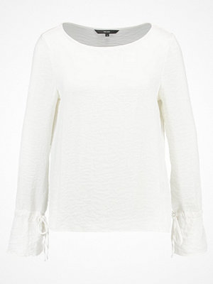 Blusar - Vero Moda VMJULIE Blus off white