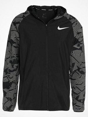 Nike Performance Löparjacka black/silver