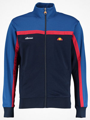 Sportjackor - Ellesse FONDA Träningsjacka classic blue/true red/dress blues