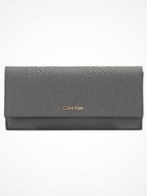 Plånböcker - Calvin Klein JASMINE  Plånbok steel grey