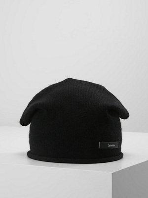 Mössor - Calvin Klein SYLVIA BEANIE Mössa black