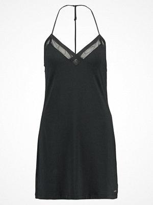 Nattlinnen - Calvin Klein Underwear Nattlinne black