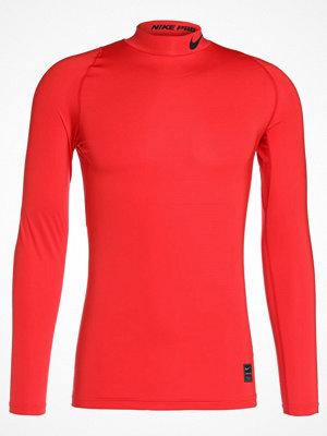 Nike Performance PRO COMPRESSION  Funktionströja university red/black/black