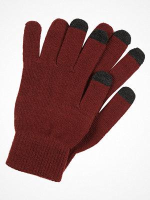 Handskar & vantar - YourTurn Fingervantar bordeaux