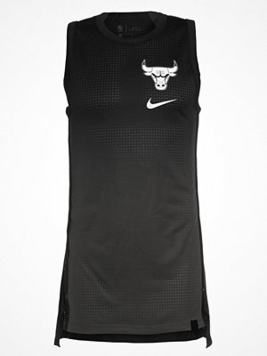 Nike Performance CHICAGO BULLS Klubbkläder black