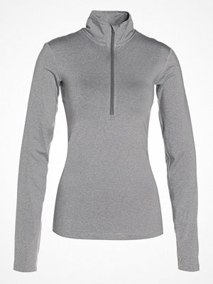 Nike Performance PRO WARM  Funktionströja dark grey heather/dark grey/black