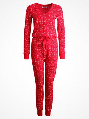 Even&Odd Pyjamas red