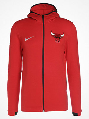 Nike Performance CHICAGO BULLS SHOWTIME Klubbkläder university red/black/white