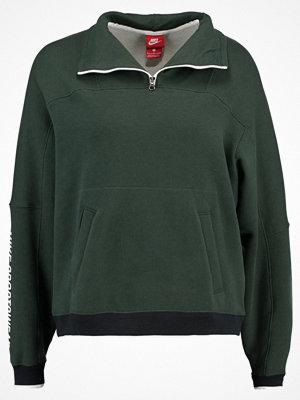 Nike Sportswear CREW ARCHIVE Sweatshirt outdoor green