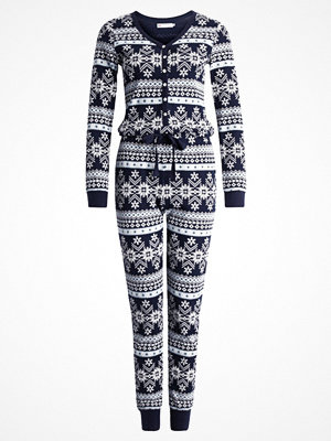 Pyjamas & myskläder - Even&Odd Pyjamas dark blue