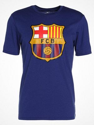 Nike Performance FC BARCELONA  Klubbkläder deep royal blue