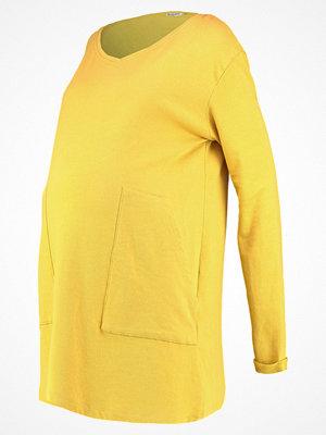 Queen Mum Sommarklänning yellow